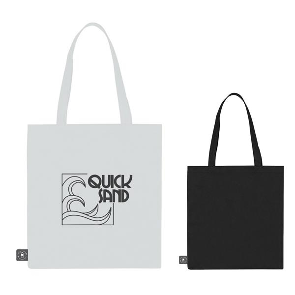 PLA Non-Woven Tote Bag