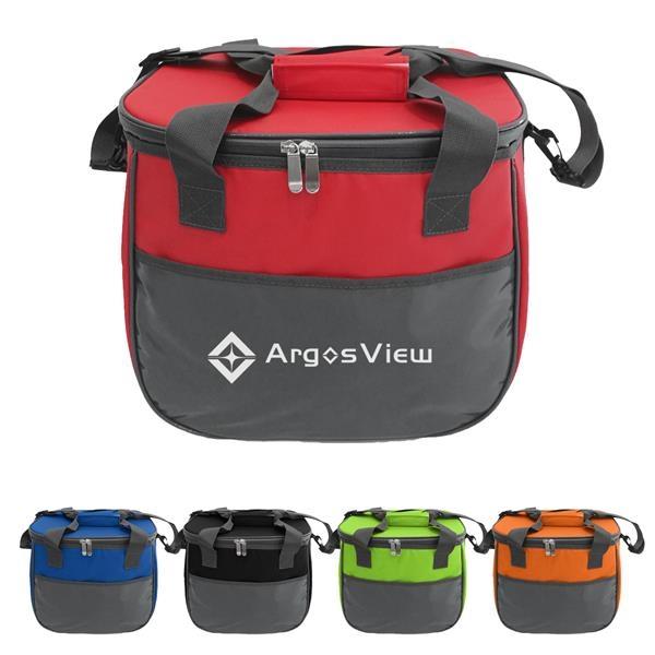 Tarpaulin Cooler Bag