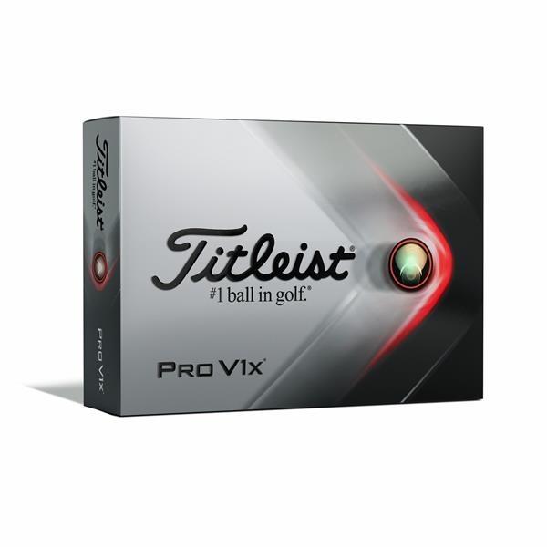 Titleist Pro V1X