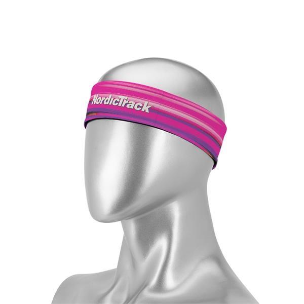 """ATHENA 2"""" Dye-Sublimated Head Band"""