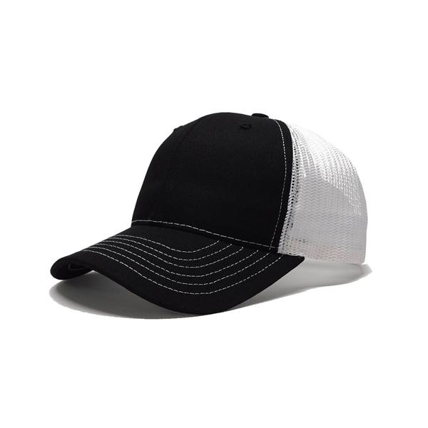 Classic Caps USA Made Trucker Cap