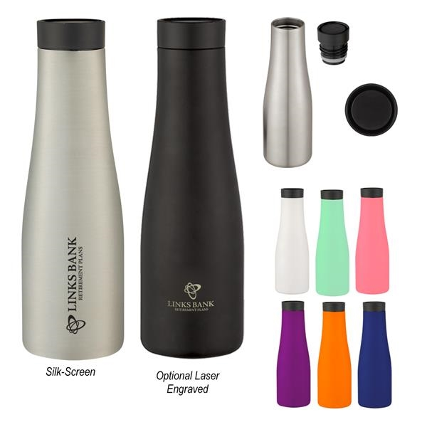 20 Oz. Renew Stainless Steel Bottle