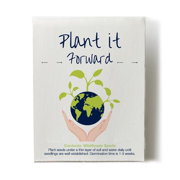 DIY Planting Kit for Earth Day