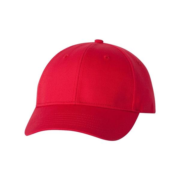 Valucap Lightweight Twill Cap