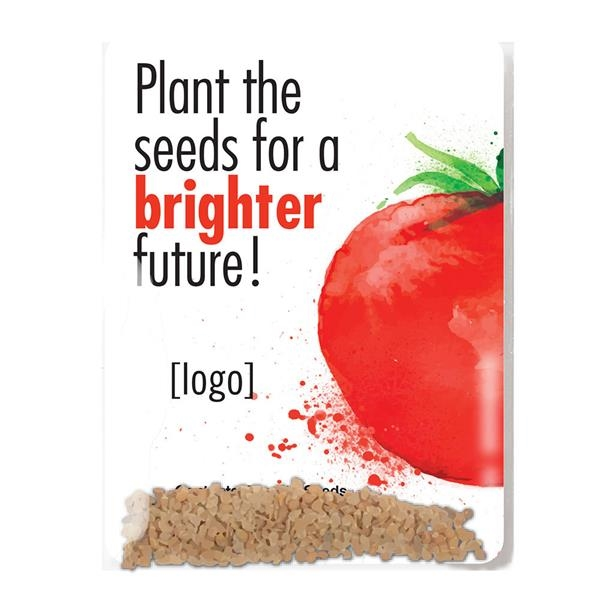 Cultivate Seed Packets - Carrot