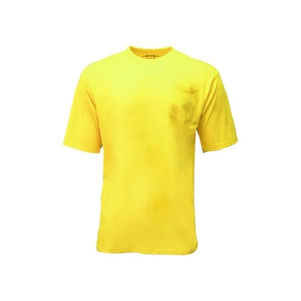 Boost Enhanced Visibility Short Sleeve Pocket T-Shirt