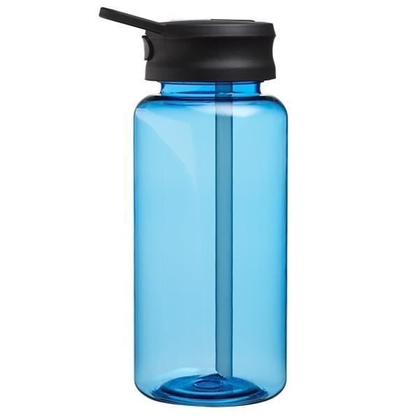 34 oz. Scottsboro Plastic Sports Water B