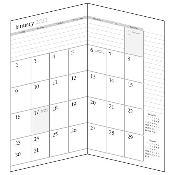 Pocket Planner