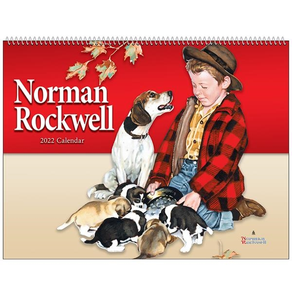Rockwell Monthly Appointment Calendar
