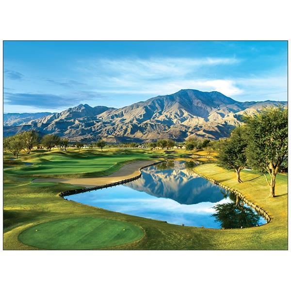 Golf Wall Appointment Calendar