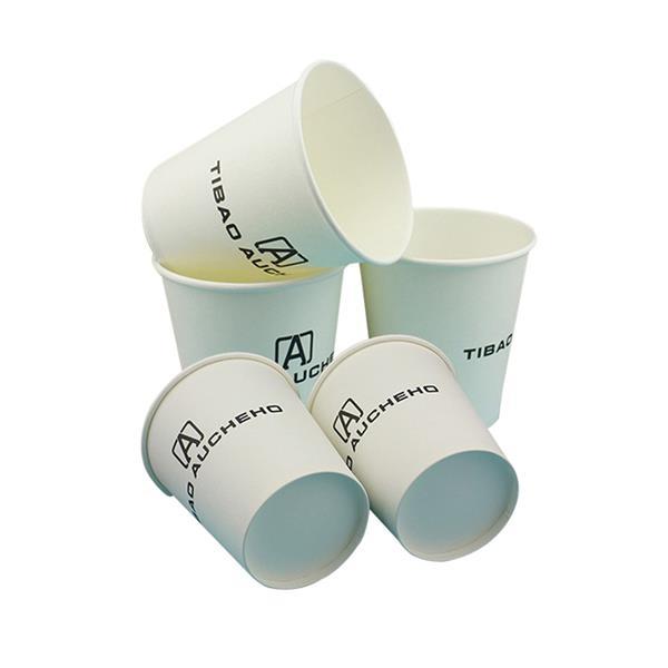Custom 9 Oz Paper Cup