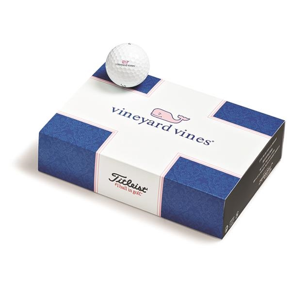 Titleist Packedge Custom Dozen Wrap