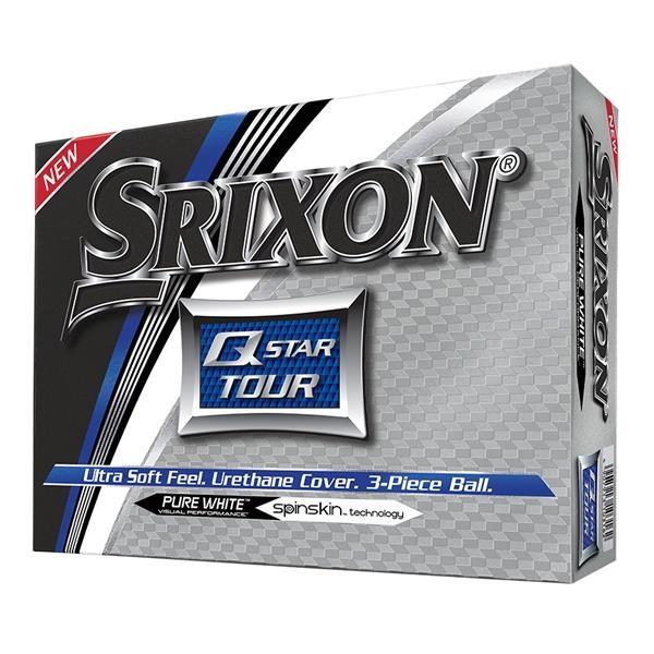 Srixon® Q Star Tour Golf Balls