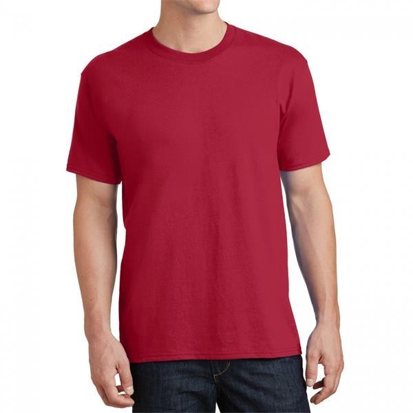 Port & Company Core Cotton T-Shirt - Cotton T-Shirt
