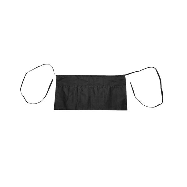 Liberty Bags Midweight Cotton Twill Waist Apron