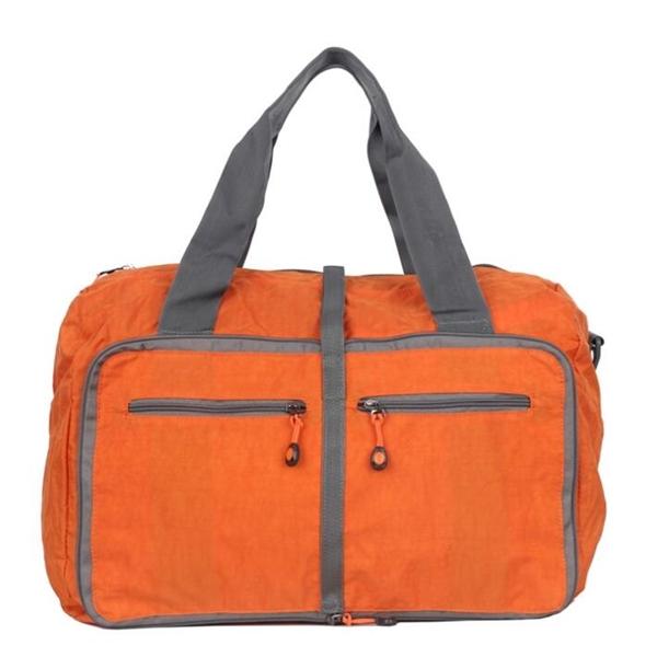 Large Foldable Lightweight Waterproof Duffel Bag