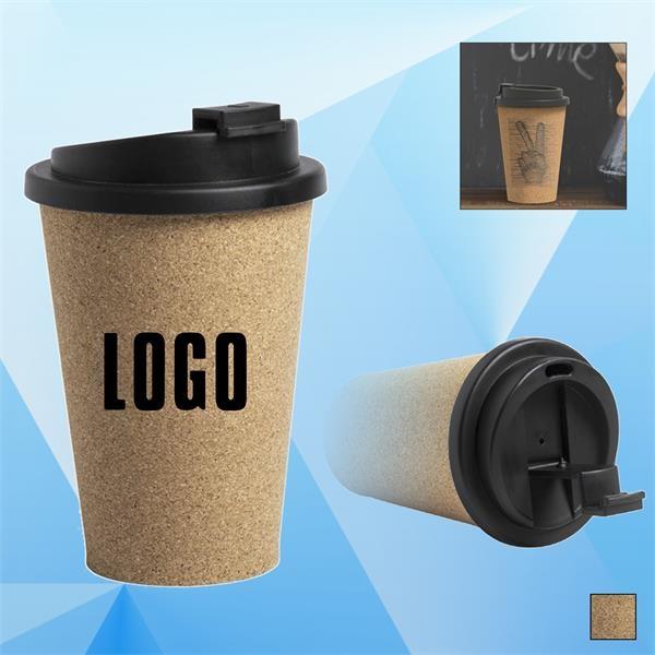 11 Oz. Paper Coffee Mug