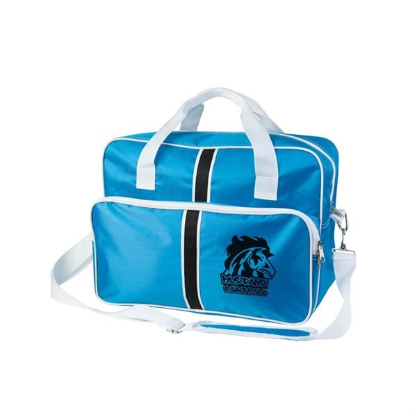 Sporty Travel Bag