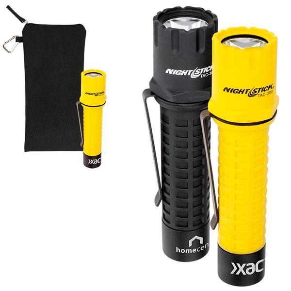 Nightstick® Polymer Tactical Flashlight