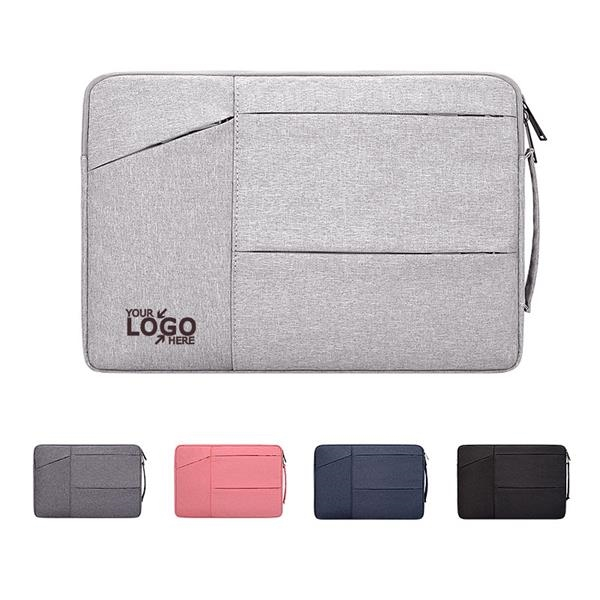 Laptop Sleeve Bag available with 11.6-15.6 inch Multifunctio