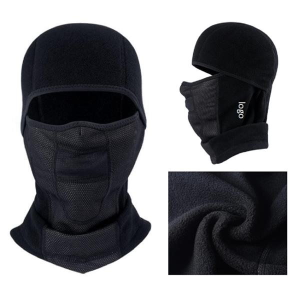 Winter Riding Mask Cap
