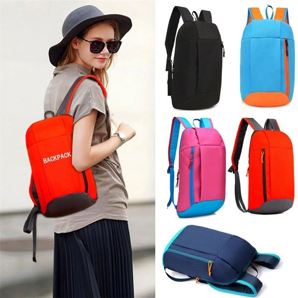 Outdoor Leisure Backpack