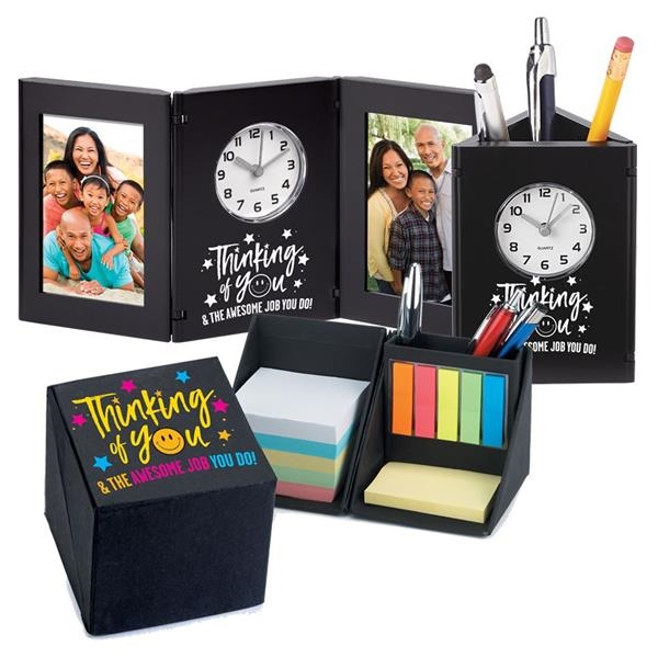 Thinking Of You: Work At Home Desk Set