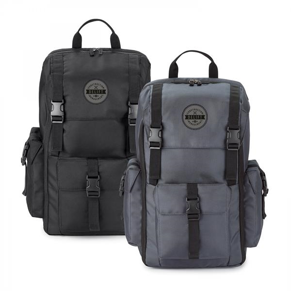 COLLECTION X  OVERNIGHTER BACKPACK