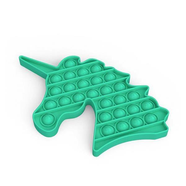 Unicorn Bubble Fidget Sensory Toy