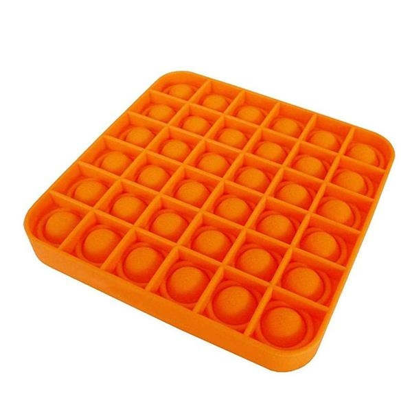 Rectangle Autism Special Needs Stress Reliever