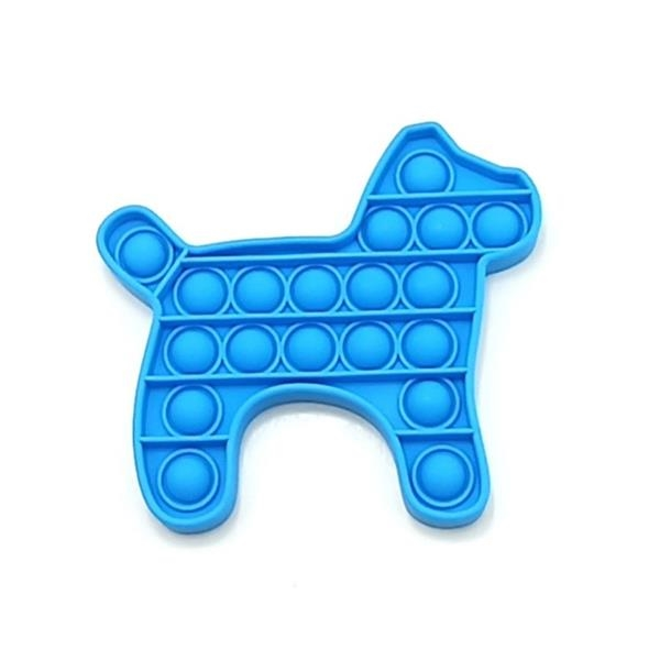 Doggy Bubble Sensory Fidget Toy