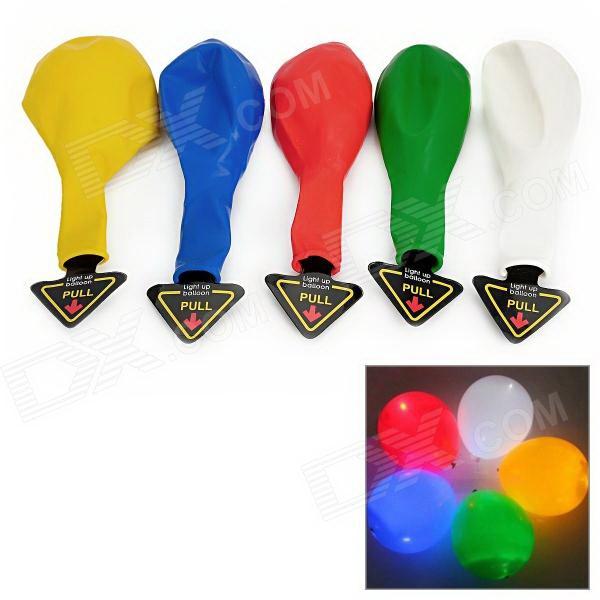 LED Light Up Balloon