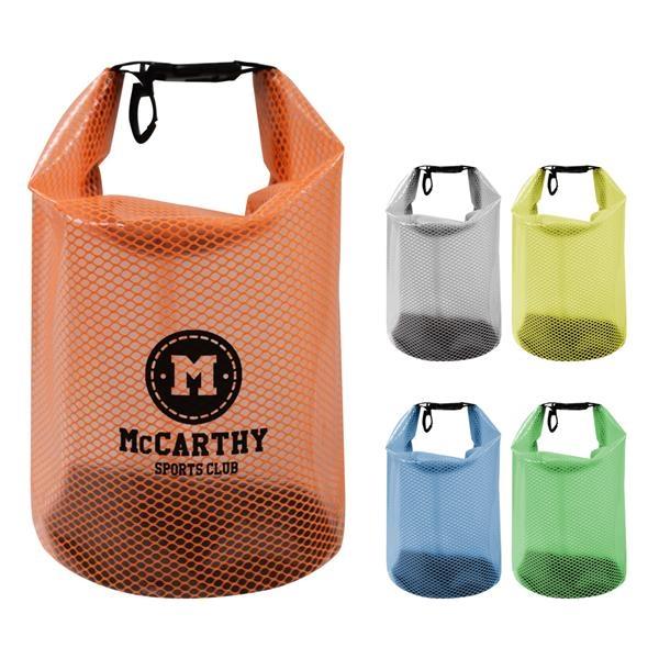Honeycomb Waterproof Dry Bag