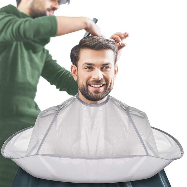 Hair Cutting Cloak Umbrella Cape Salon Barber
