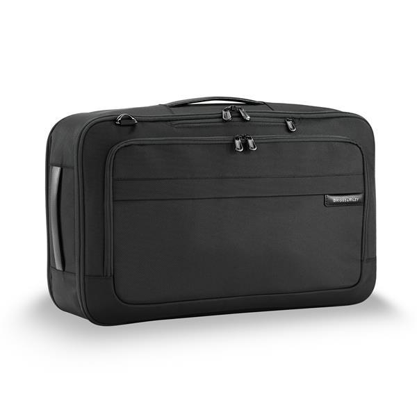 Baseline Convertible Duffle Backpack