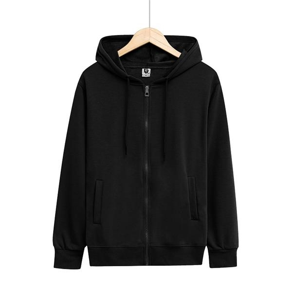 10 Ounce Pre-laundered Hooded Sweatshirt