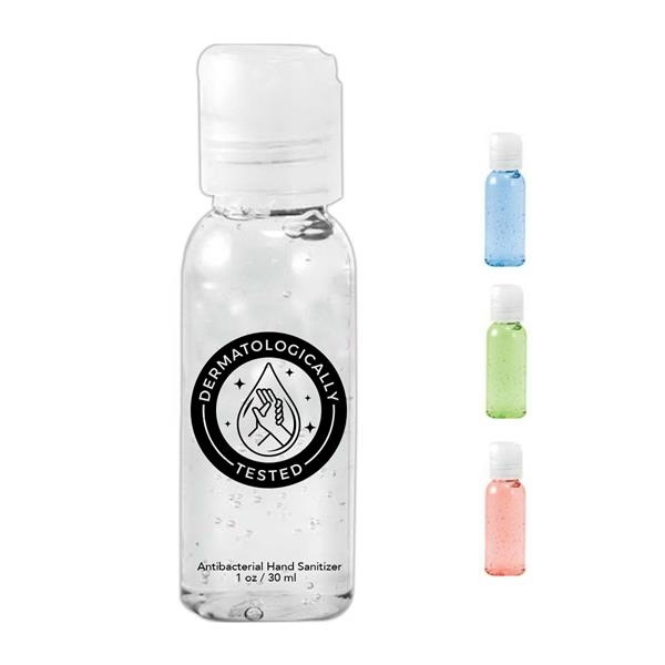 Everyday Compact-Sized Hand Sanitizer