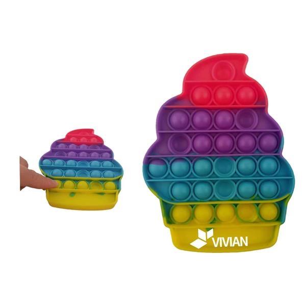 Fidget Toy Ice Cream