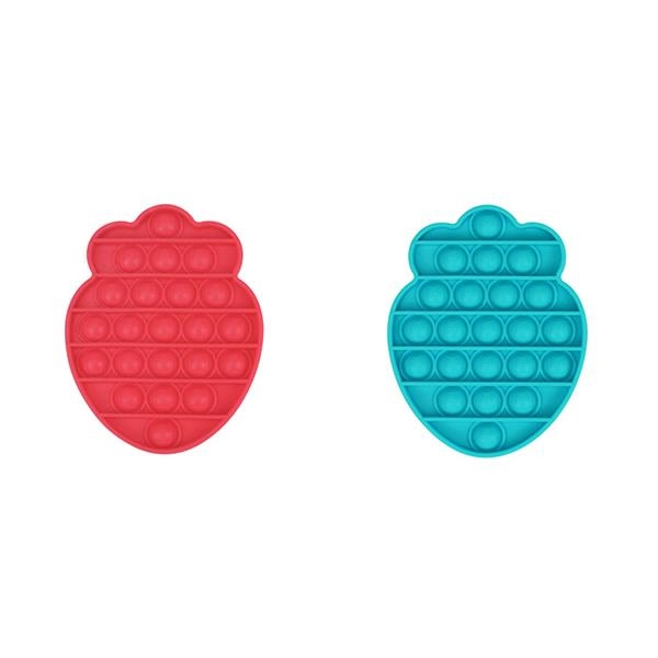 Strawberry Fidget Sensory Toy