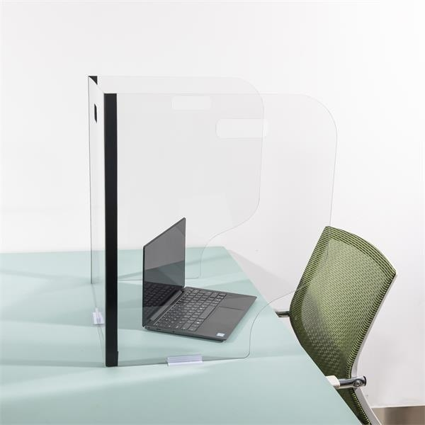 Folding Portable Protective Desk/Office Shield