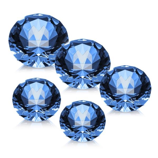 Optical Gemstone Award - Sapphire