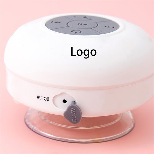 Water Proof Bluetooth 3.0 Speaker