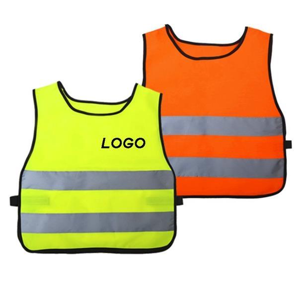 Kids Reflective Vest