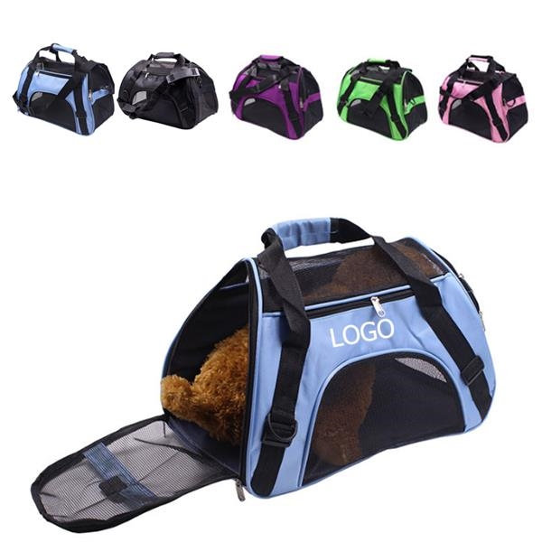 Pet Carrier Backpack For Dogs and Cats