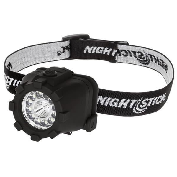 Nightstick® Dual-Light™ Headlamp