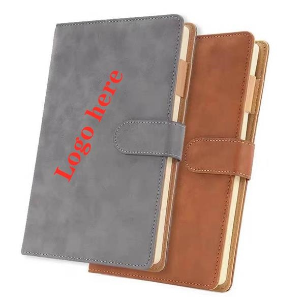 80 Pieces Business Notebook With Custom Logo