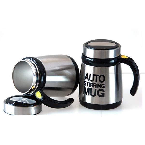 Auto Stiring Mug