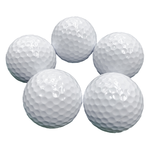 2-Ply Golf Ball Training and Gift Usage