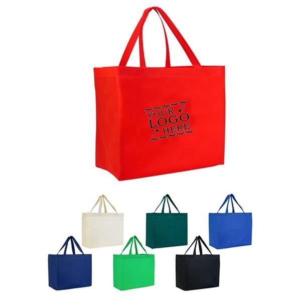 Custom Non woven Shopping Bag