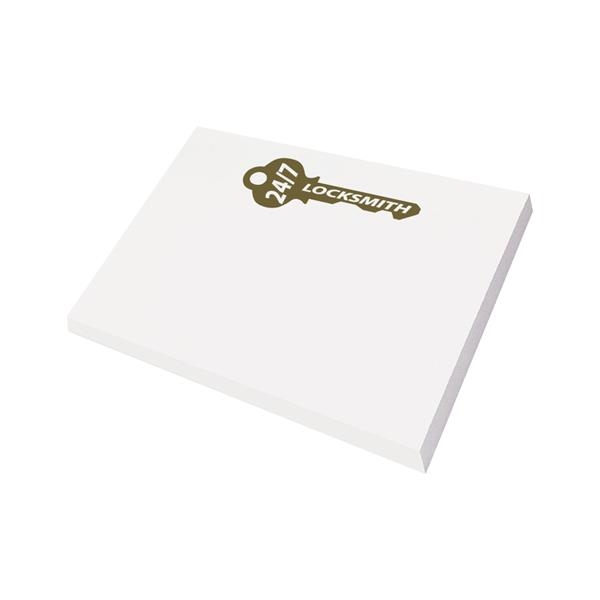 """Post-It 4"""" x 3"""" Full Color Notes- 25 Sheets"""